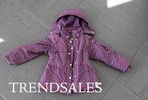 Agnes tøj