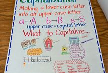 Anchor Charts / by Kristin Johnson
