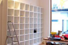 home-bookshelf