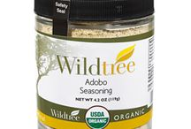 Wildtree Recipes / I love cooking and meal planning with Wildtree products. Check out my favorites here!