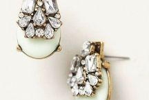 Jewels, Shiny Things