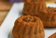 Bolos e Mini bolos / Bolos e Mini bolos da vovo