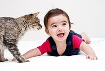 Kids & Animals