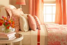 Bedroom ideas  / by Rebecca Stout