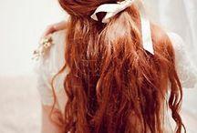 chara ;; riverdale // cheryl blossom