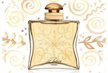 I love parfums