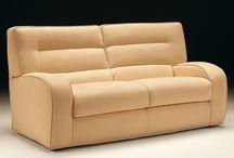 Divani / Alcuni modelli di divani che realizzeremo personalizzandoli completamente
