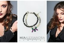 Winter collection 2016 fashion jewelry / Some of desings from our new winter collection.