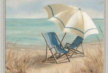 2 darai sotto ombrellone  su spiaggia