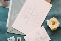 Wedding Paper / Signs