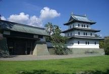 *Japanese Castle