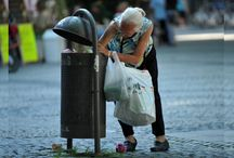 Armutsrentner in Deutschland - Schuften bis zum Umfallen / Statt Ruhestand und Alt sein in Würde! - Hungerrente für ein ganzes Leben Arbeit -  Staatlich verordnetes Schuften bis zum Tod für den kleinen Bürger und dann Armutsbegräbnis - Während Politiker in Saus und Braus, in Luxus und in Reichtum leben bis an ihr Lebensende auf Kosten der kleinen Bürger und Steuerzahler und dann dreist als Millionäre noch frühzeitig dicke Pensionen kassieren auf Kosten des kleinen Bürgers der für sie schuftet bis zum umfallen!