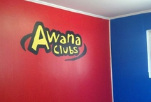 Awanas / by Jessica West
