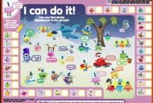 Alphablocks Reading Programme / Fun activities to help children's learning and literacy, and to support and promote the Alphablocks Reading Programme. / by iChild.co.uk