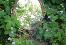 Miroir, mon beau miroir...