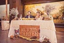 Wedding Ideas / by Lynna Erick