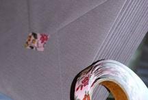 Papier - enveloppes / by Com2Filles - blog DIY