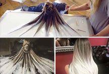 barvy vlasu