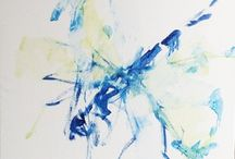Dragonfly / Painting