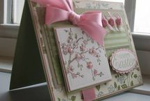 Cards-Misc / by Carol Beck
