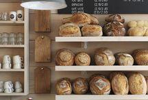 Saage Culinary Studio / by mossdesign