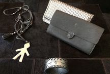 Henry Beguelin accessories