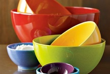 Kitchen Gadgets, Cookware & Dinnerware / by Deidra Jude