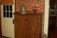 Cupboards & Cabinets 2 / by Belinda Marlatt