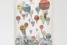 Inspiración visual / Ilustraciones, pinturas, fotos y cualquier creación visual que nos inspire! / by t-Art
