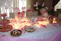 Zoey's Enchanted Fairy tale princess party / 6th Birthday party plans / by Janna Driskel