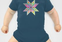 Kids and Toddlers Tee´s