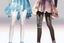 Sims 4 cc dresses