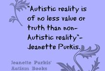 Autism Quotes for Blog list