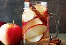 Apfel/Zimt