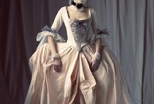 Rococo - History of Clothing
