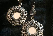 Silver jwelery