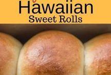 hawaiin sweet rolls
