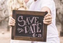 shoot save the date