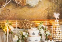 A + N 5.2 / Amanda & Nathan's Great Gatsby wedding at Parkside Mansion 5.2.14.