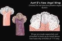 Preemis knits and crochet