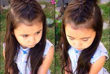 Hair - Chloe