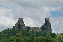 Hrady a zámky ( Castles )
