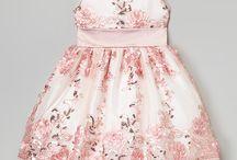 Dresses 4 girls