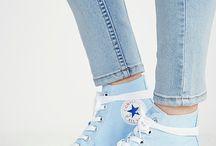 Converse [All stars ]