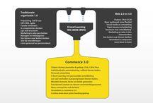 CommiGraphics Opportunity Group / Afbeeldingen over aanpak en inzichten 3.0 organisaties