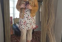 my style / How I dress with alopecia