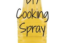 Cooking Help