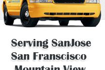 Mountain View Taxi CabServices / Get cheap rates taxi cab services in Mountain View California. Call us at 650-254-2000 / 408-730-1010 for immediately booking.   / by Mountain View Airport Taxi Service