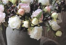 bloem stukken