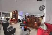 IBIZA DOMO / Interior design for a real state in Ibiza 2014